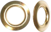 Eyelets with Washer